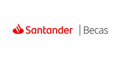 Beca Santander